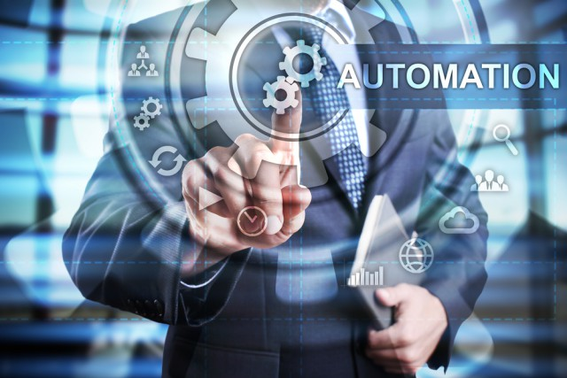 Industrial Automation and AI Must Transform India into a $1 Trillion Manufacturing Economy by 2025: RAOTM