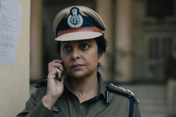 Delhi Crime to Premiere Exclusively on Netflix on March 22 Around the World