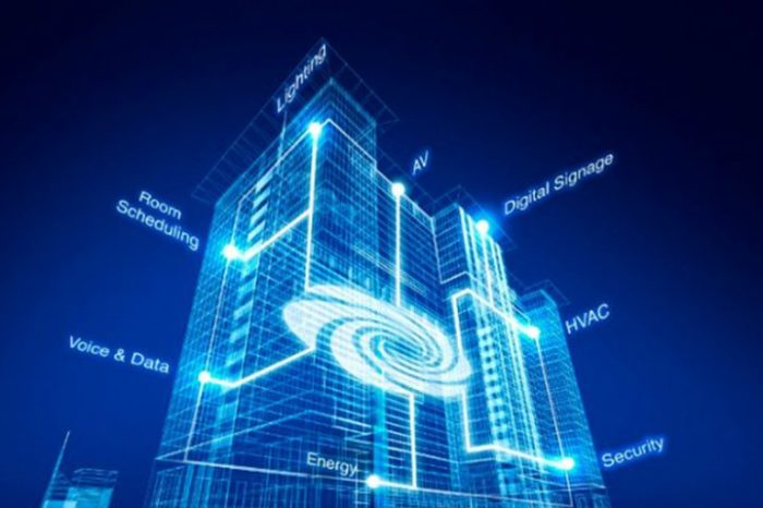 75F's Intelligent Building Solutions Help Buildings Breathe