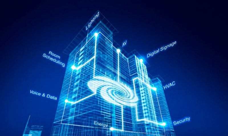 75F's Intelligent Building Solutions Help Buildings Breathe