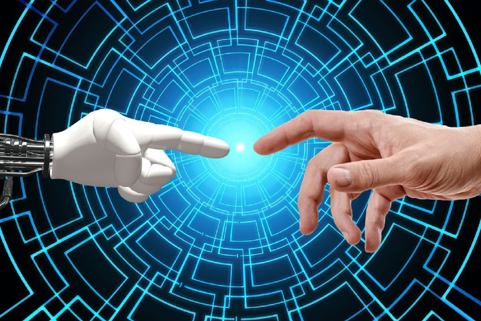Hybrid Intelligence: The Best of AI and Human