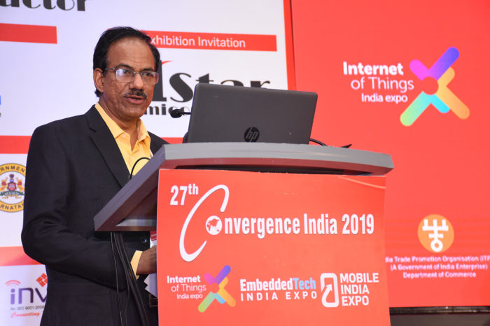 """Urgent Need to Invest to Meet Cybersecurity Demands"": Sriram Birudavolu of Cyber Security Centre of Excellence"