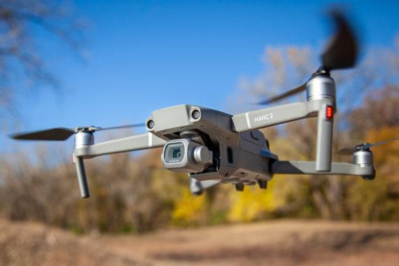 Drones: A predominant technological innovation in Indian construction