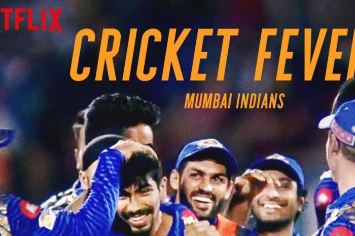 Cricket Fever: Mumbai Indians to Start Streaming On Netflix from March 1