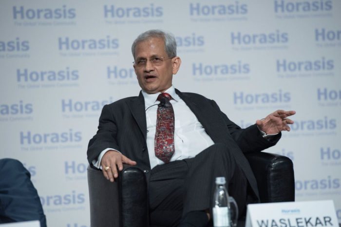 Horasis Unites Leaders From India and Around The World To Discuss Globalization