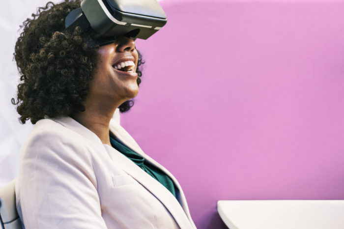 How VR is Making Work Spaces Go Extinct