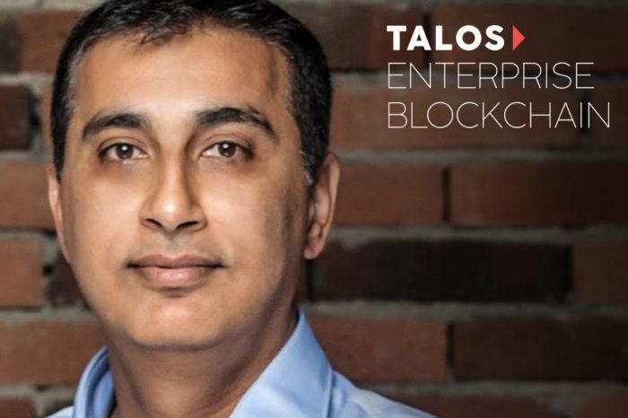 Jawbone fmr. CTO, Talos CEO & partners enter blockchain market