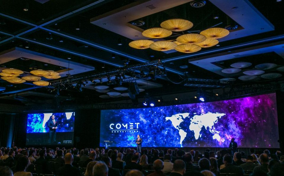 Comet Competition looks to find India's next unicorn startup company