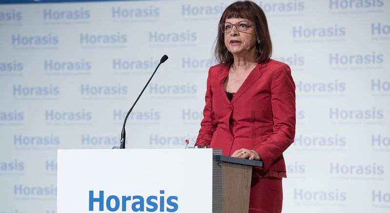 Indian and international leaders to discuss female startups, sustainability at Horasis