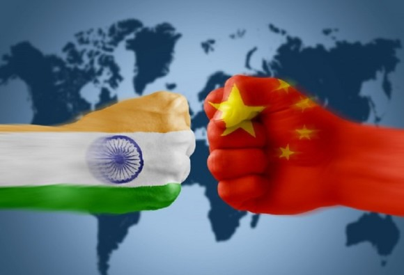 India and China Target the Same Slice of the Business Pie