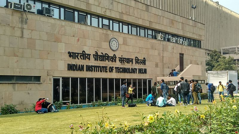 IIT Based Startups Innovate to Bring Unique COVID-19 Solutions