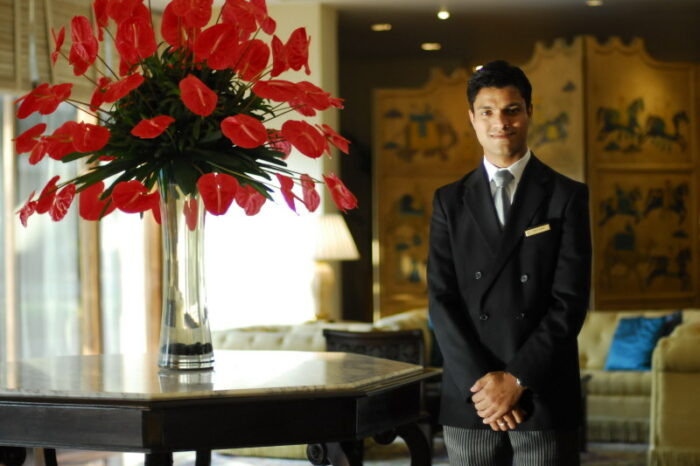 Post Pandemic Design Solutions for the Hospitality Industry from an Architect