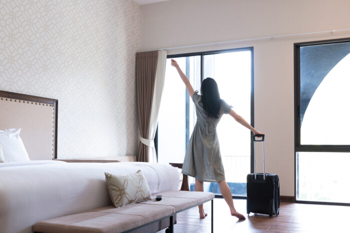 Post COVID-19 Hospitality Sector Promises Clean Stay and Slashed Prices
