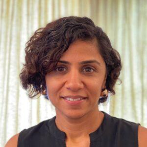 Kavita Vishwanath