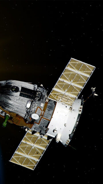 Open Space: Nelco and Telesat Partner to Bring Advanced LEO Satellite Network to India