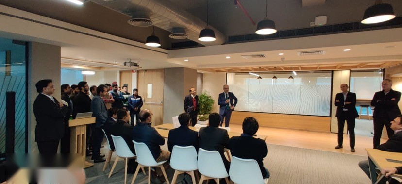 French MNC IDEMIA Launches Incubation Program for Indian Startups