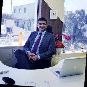 Vikram Pawar