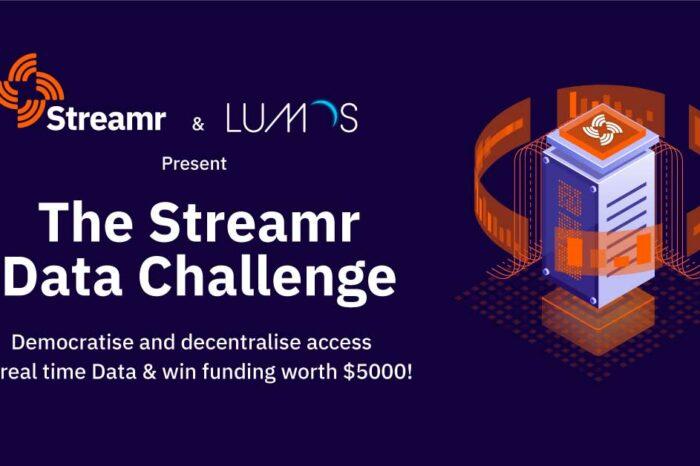 Hackathon: A Data Challenge for Indian App Developers, Upto US$5k Funding
