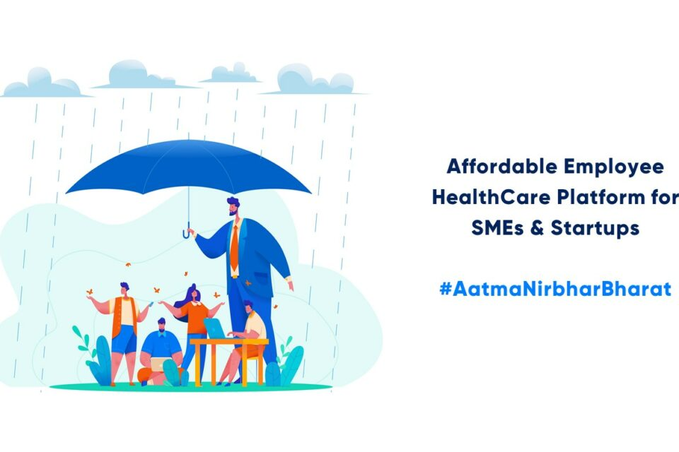 {Startup Watch: Onsurity} Helping SMEs Offer Competitive Healthcare Benefits to Employees