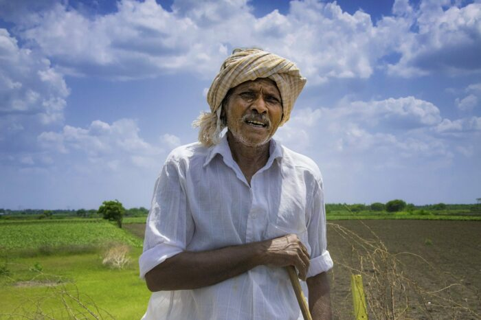 Five Agritech Startups Helping the Indian Farmer with Smart Farming Technologies