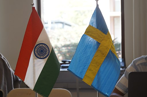 Sweden-India Mobility Hackathon: Sweden India Tie Up to Tackle Safe and Sustainable Transportation Issues