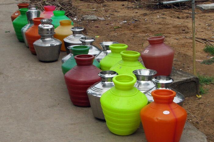 WaterTech: 4StartupsResolvingCleanDrinkingWaterIssuesinIndia