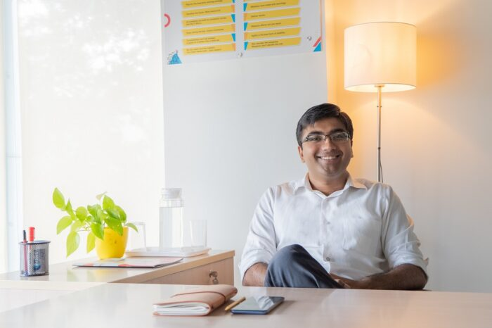 {Tech Living Launch: Zolo Zeassetz} India's First and Largest Tech-Enabled Co-living Property Investment Platform