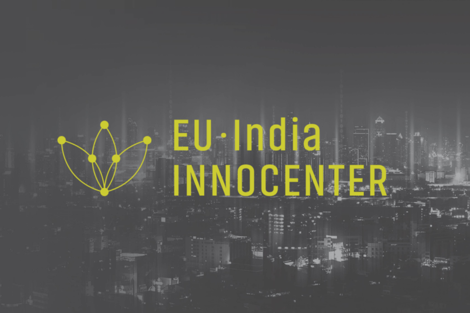 EU-India Innocenter Offers European Startups a Launch Pad Into India