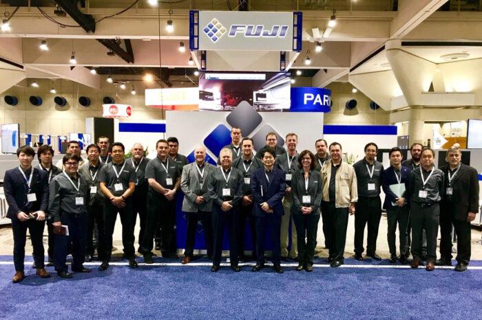 Fuji, Phoenix Business Inc. take jump ahead in SaaS