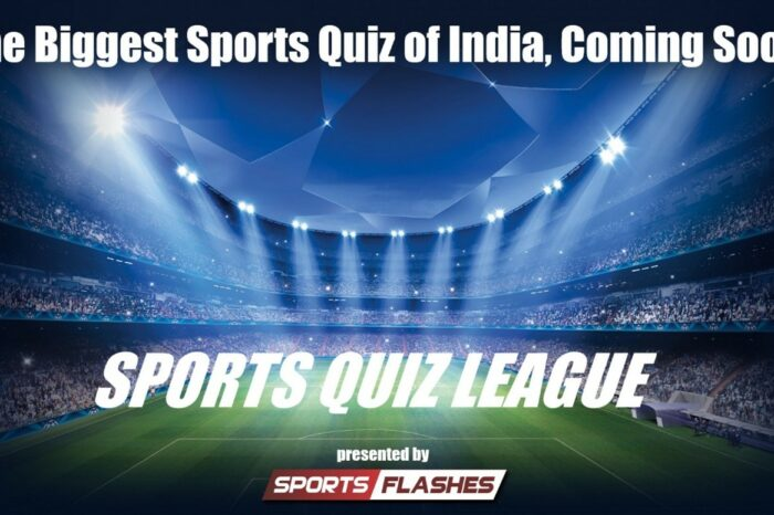 {Event Alert: Sports Quiz League} Sports Quiz in India to cover 20,000 Schools During IPL