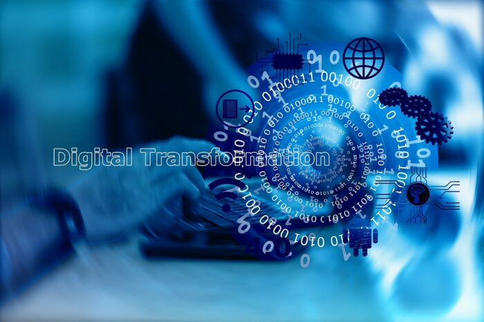{System Integrator & Managed Services Provider: CMS IT Services} A Business as Well as a Tech Enabler