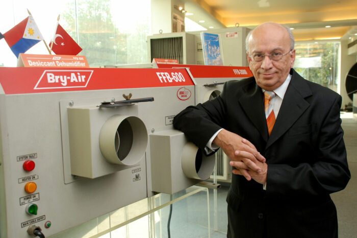 {EV Enabler: Bry-Air} This Made in India dry room tech supplier caters to the EV battery manufacturing market