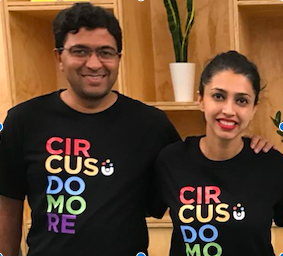 Funding Alert: Social Intelligence and Analytics Company Circus Social Raises US$1M Pre-series A Round Led by Inflection Point Ventures