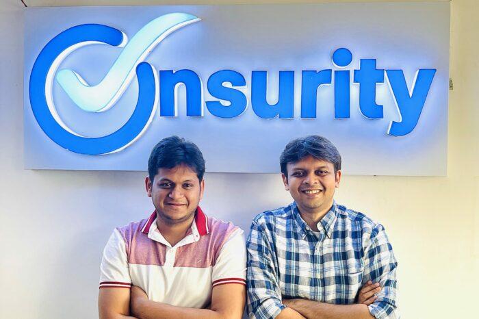 Funding Alert: Onsurity onboards SuperAngels, customers turn investors