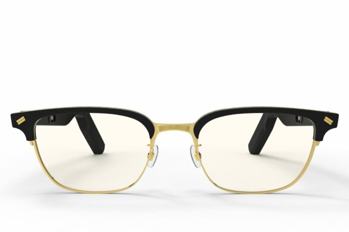Gadget launch: Audio-frame glasses and sunglasses with true wireless stereo tech
