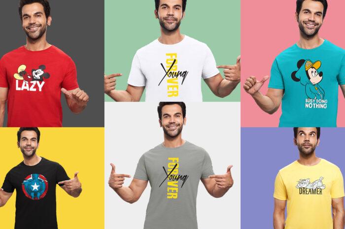 Youth brand Bewakoof onboards Rajkummar Rao as its first celebrity engagement