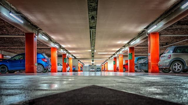 Park+ to offer next gen parking solutions for Smartworks