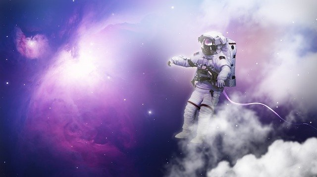 Not so much for mankind but commercial space travel is a giant leap for the businessperson