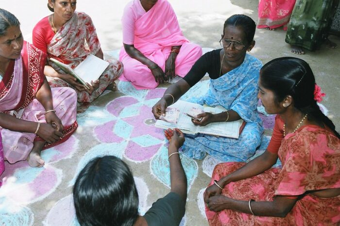 Emerging tech + MSMEs can ensure financial inclusion in unbanked rural India