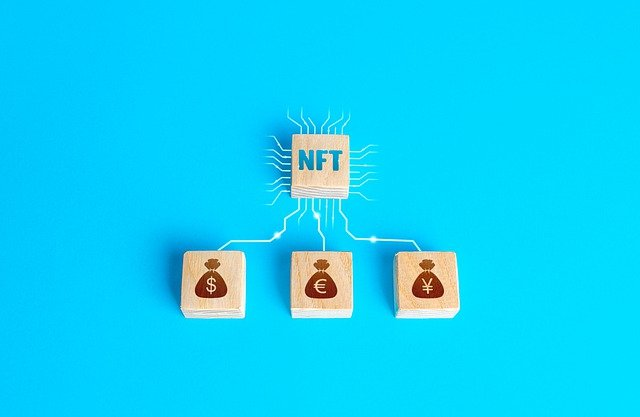 Green NFTs: Supporting carbon neutrality & giant pandas with NFTs